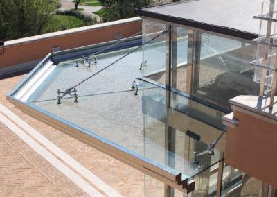 Bellezza, Efficienza e Resistenza: le coperture in vetro di Allusider